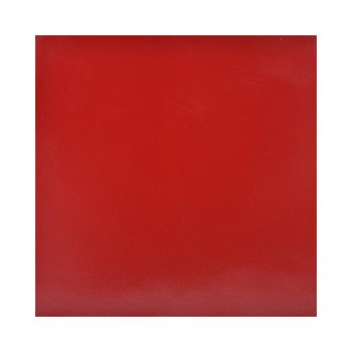 Красный (глянец) № 135