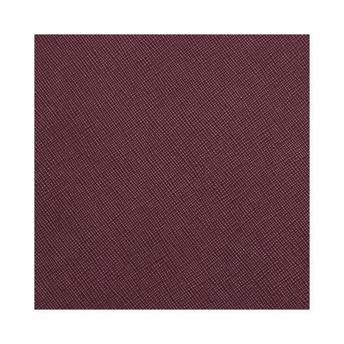 Бордовый сафьян № 582