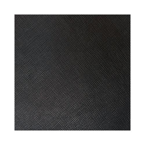 Черный сафьян № 589